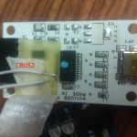 Hacking Openpicus usb to serial converter